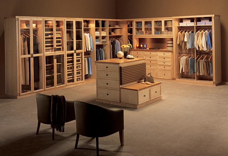 Closet Factory Boston Design Guide